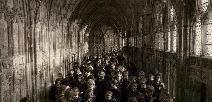 Catedralde Gloucester - Top 10: escenarios de película que puedes visitar en vacaciones