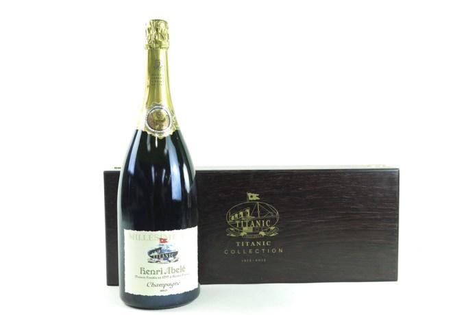 champagne3 - Todavía se produce la champagne que se sirvió en la última cena del Titanic