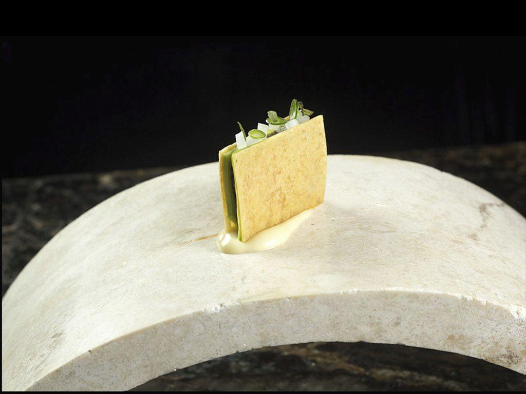 """Prueba las recetas de """"El Diario de Tita"""" creadas por top chefs"""