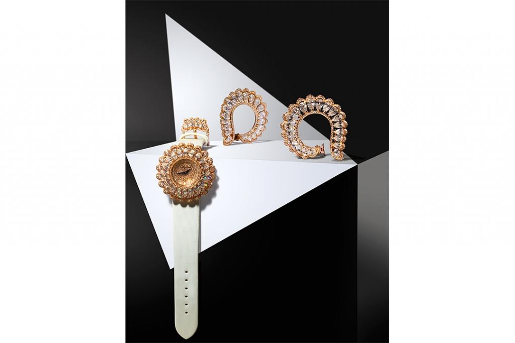 chp2 1024x683 - Chopard sabe por qué los diamantes son los mejores amigos de una mujer