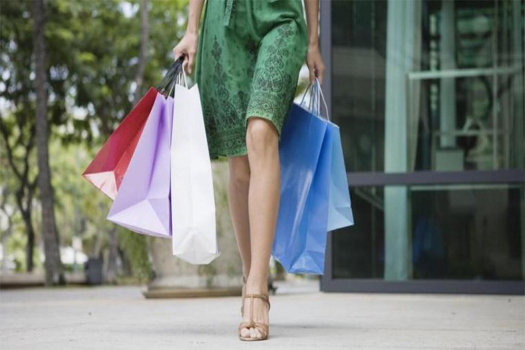 Estos son los luxury malls que puedes visitar en este Black Friday