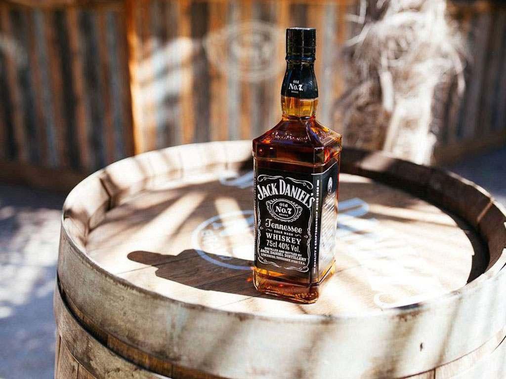 5 deliciosos cócteles que puedes preparar con Jack Daniel's
