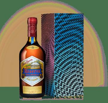 cuervo reserva bottle 1024x974 - 30 tequilas para la colección de un buen patriota