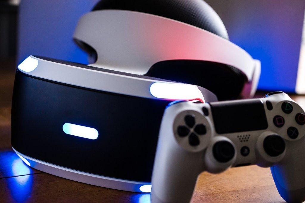 PS4 Pro y PSVR de Sony llegan a Latinoamérica