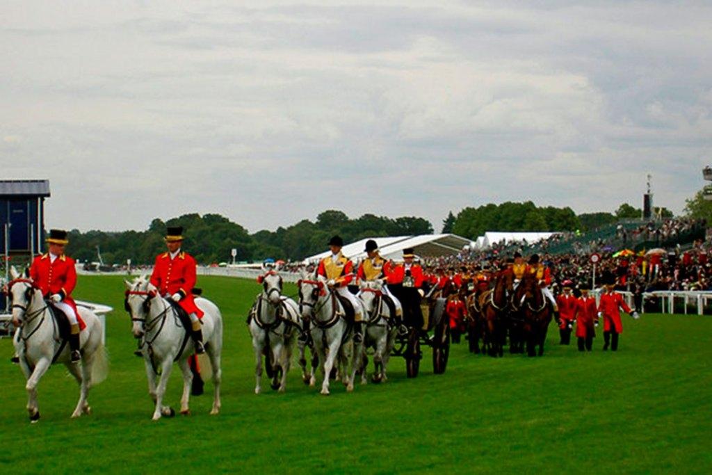 Cuatro cosas que debes saber sobre Royal Ascot