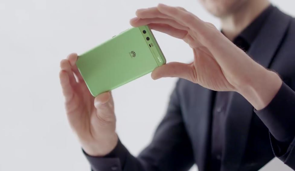Cinco motivos por los que la cámara del Huawei P10 te fascinará