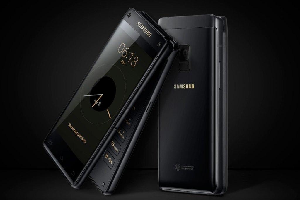 destacada samsung 1024x683 - Cinco smartphones que gritan nostalgia