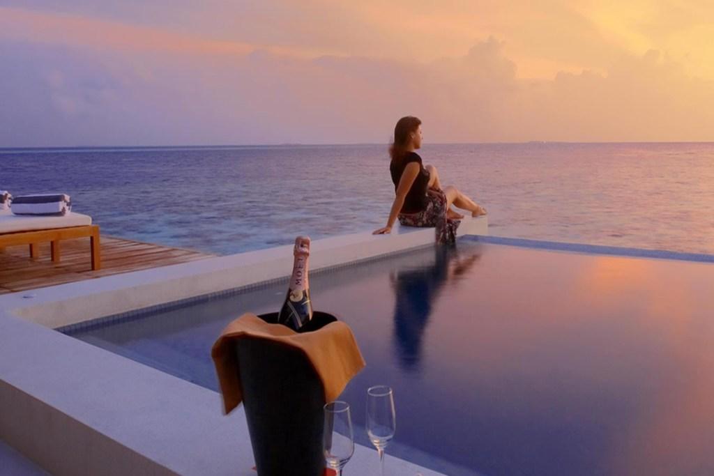 El primer Luxury Lifestyle Weekend será este fin de semana en Bombay ¿Irás?