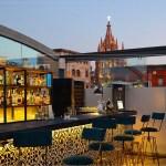 Cinco terrazas en San Miguel de Allende que necesitas conocer