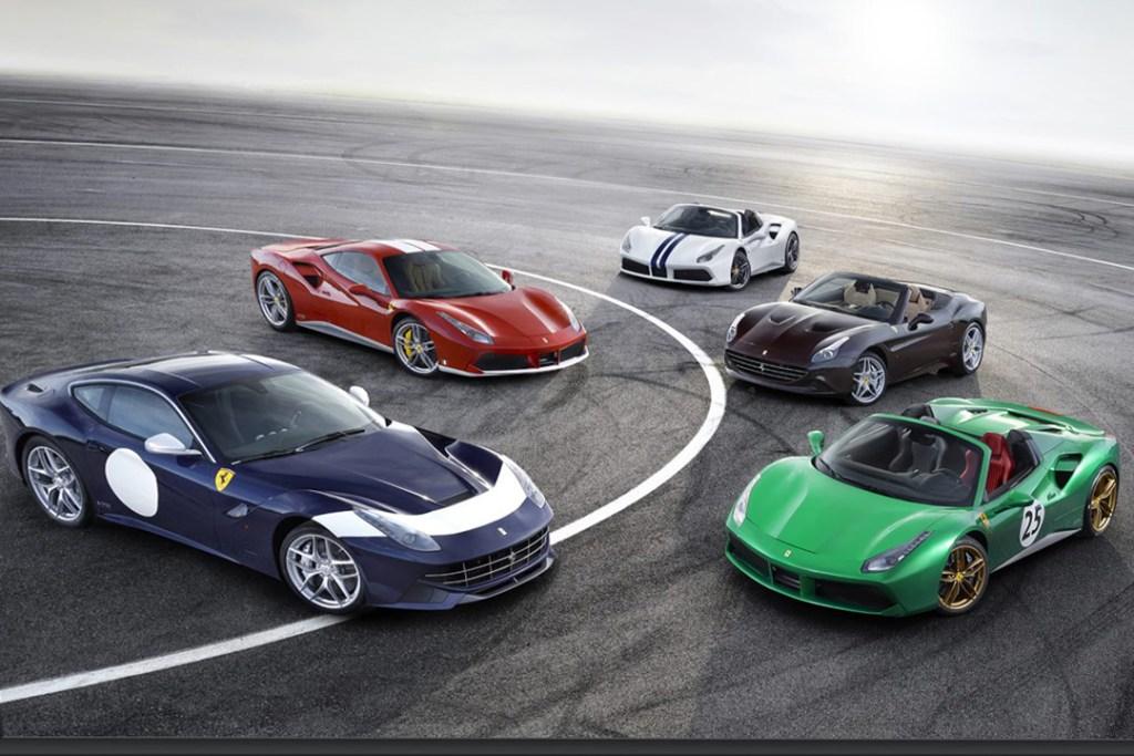 ¿Quieres comprar un Ferrari? Ser millonario no basta para conseguirlo