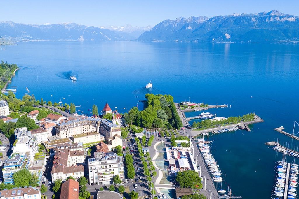 DJI 0626 Lausanne jpg 1024x683 - Sabemos cuál es la ciudad más acogedora de Suiza