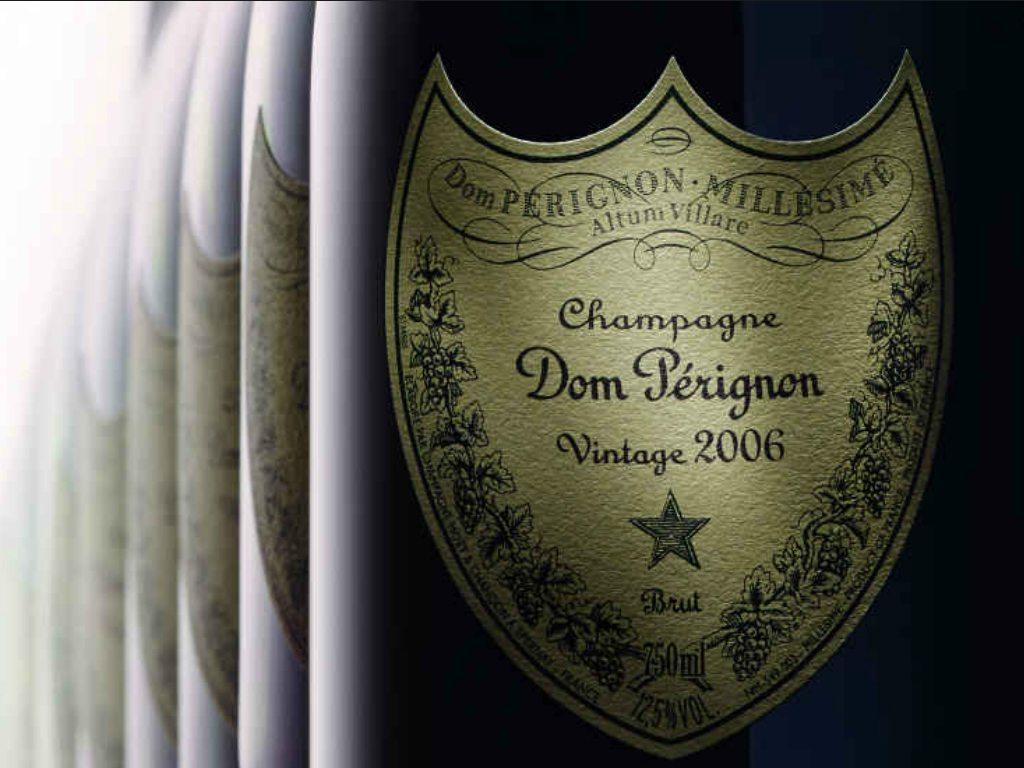 Dom Perignon presenta su Vintage 2006