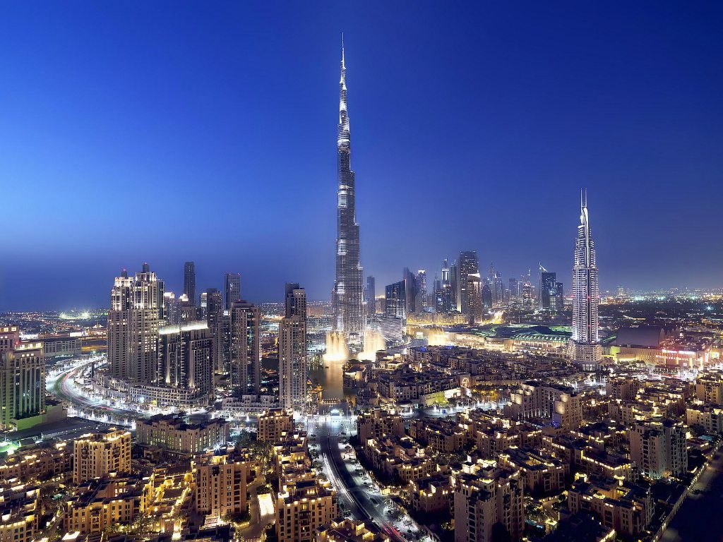 Dubai celebra su primer watch week