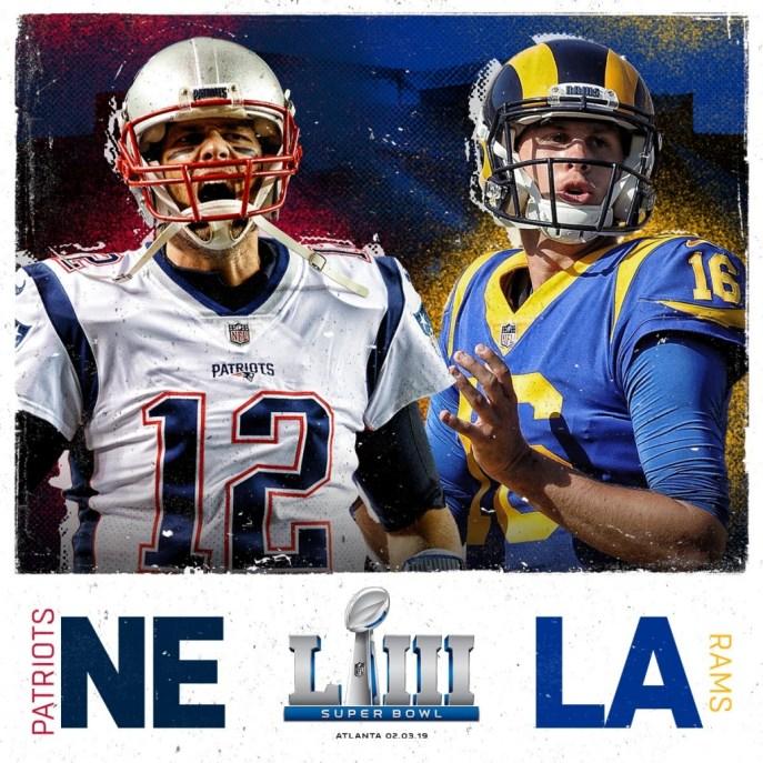 DxZ5IHoUwAM5ub5 1024x1024 - Los millones que obtendrán los Patriotas por haber ganado el Super Bowl LIII
