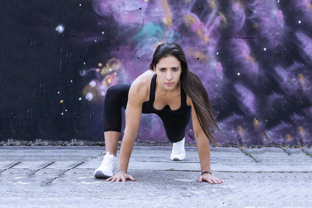 Cinco fitness apps que te ayudarán a lucir increíble este verano