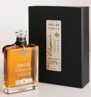 elegante 005 r2 - 30 tequilas para la colección de un buen patriota