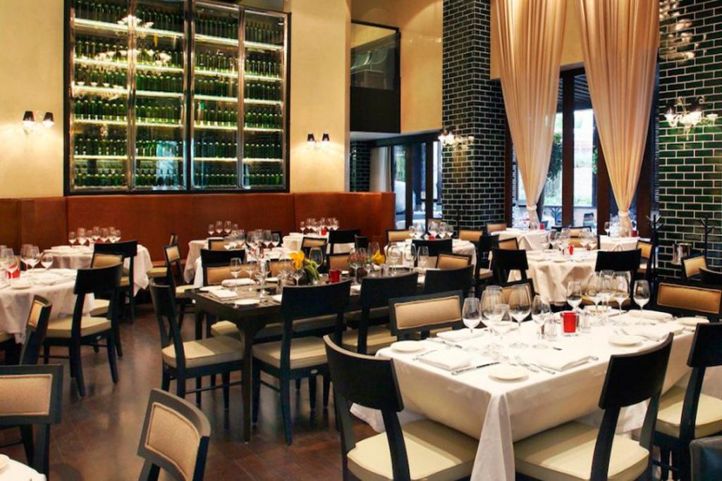 fer5 1024x683 - Cinco restaurantes donde pasar una mágica Noche Buena en CDMX