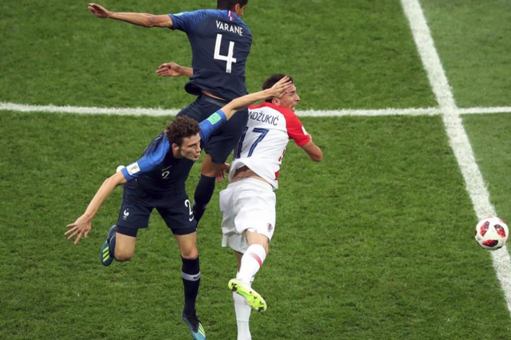 final2 1024x683 - Estos son los millones que Francia obtendrá por haber ganado el Mundial