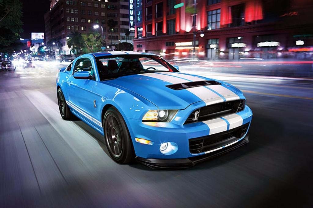 ford could be working on an 800 hp shelby mustang 1024x683 - Si estas en tus veintes estos son los autos que deberías manejar