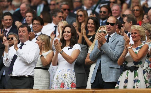 GettyImages 815539792 master 1500224210 640x396 - ¿Eres fan de Wimbledon? Podrías llevarte muy bien con la Realeza británica
