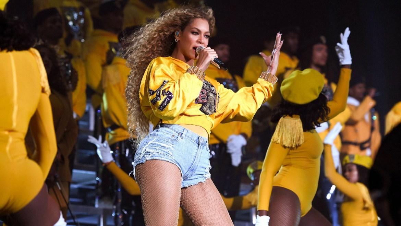gettyimages 946418208 copy   h 2018 - Empoderamiento musical, Beyoncé brilla en un nuevo documental de Netflix