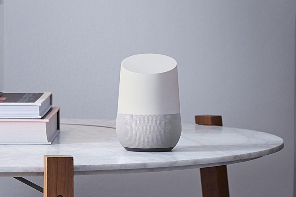 Google home por fin llega a casas mexicanas para solucionarnos la vida