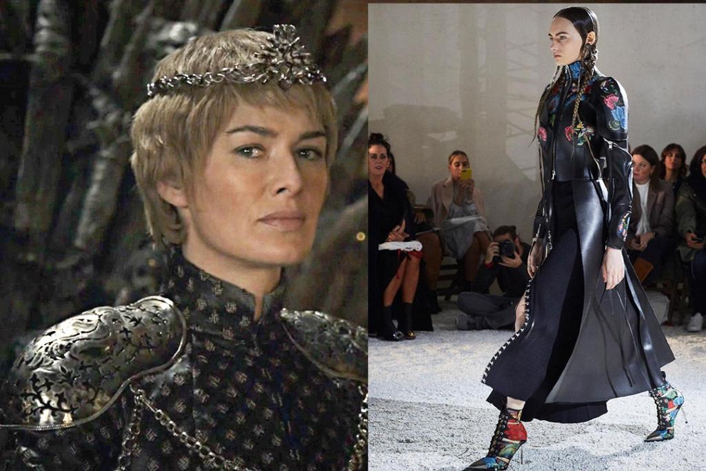 got2 1024x683 - ¿Alta Costura en el vestuario de Game of Thrones?