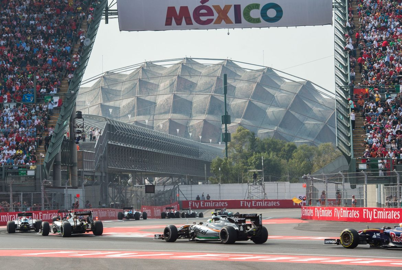 gran premio mexico 1 - Vuelve la F1 a México y puedes adquirir tus boletos a un precio increíble