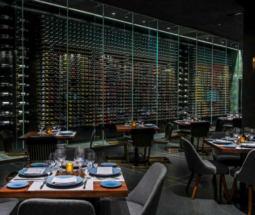 grand velas los cabos restaurant french lucca - ¿Por qué Grand Velas Los Cabos es el paraíso más bello de México?
