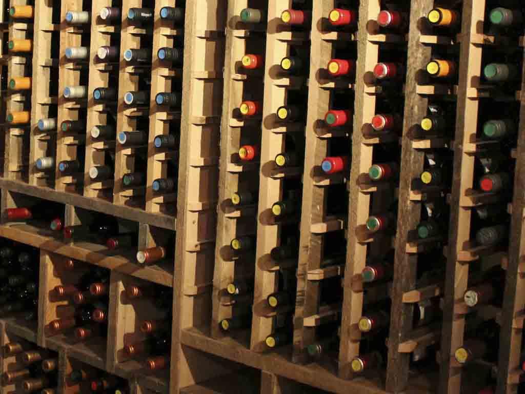 París al paladar asiático: L'Entrecôte Wine Bar