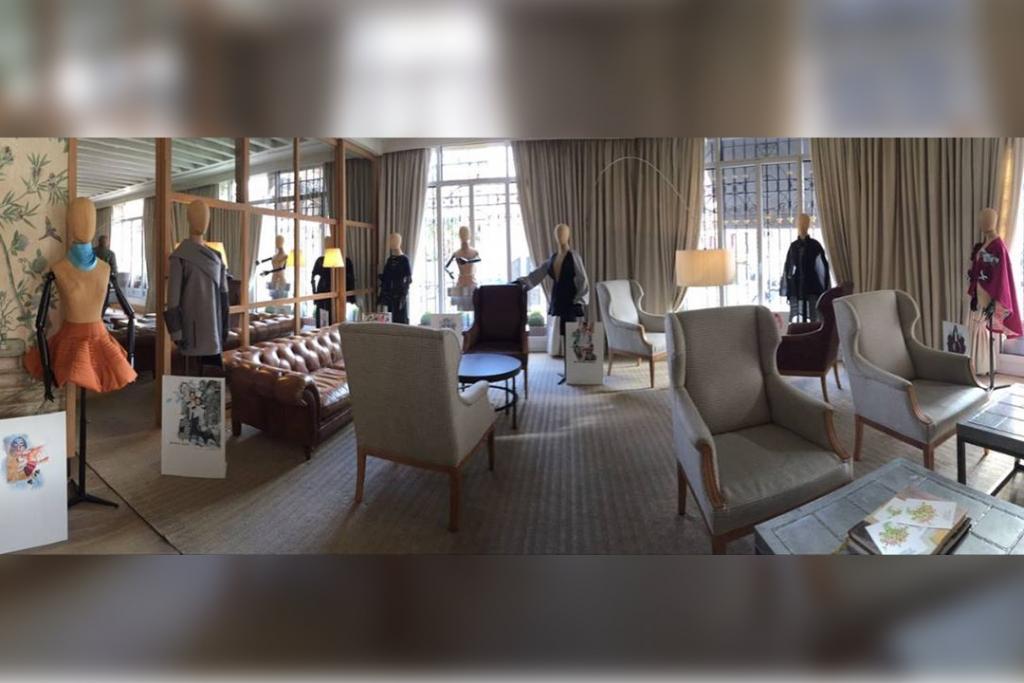 h3 1024x683 - Si eres un fashionista, Hotel Urso es el lugar donde tienes que hospedarte