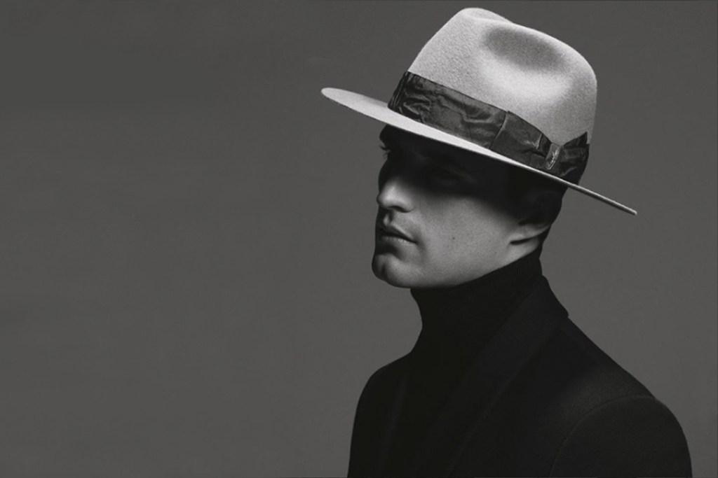 El sombrero de 45 mil pesos que conmemora 160 años de Borsalino