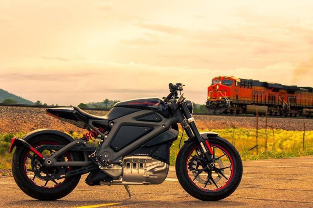 El lanzamiento de la primer Harley-Davidson eléctrica por fin se ha confirmado