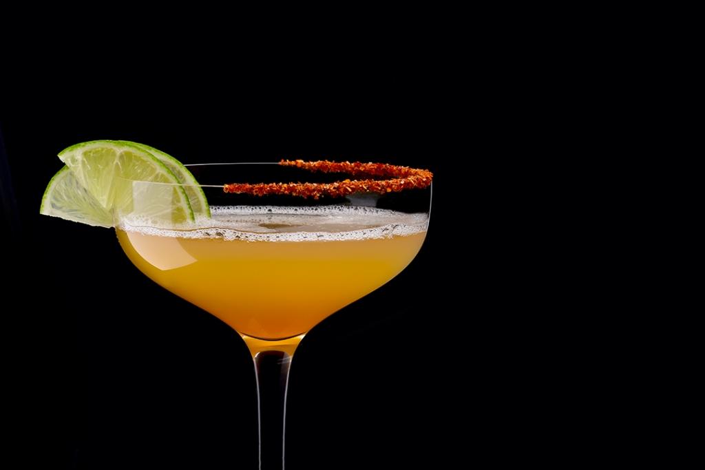 Herradura El Duelo 1024x683 - Lúcete esta navidad con estos cócteles preparados con Tequila Herradura