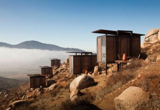 hotelencuentro - Estos son los hoteles más increíbles cerca de los viñedos mexicanos