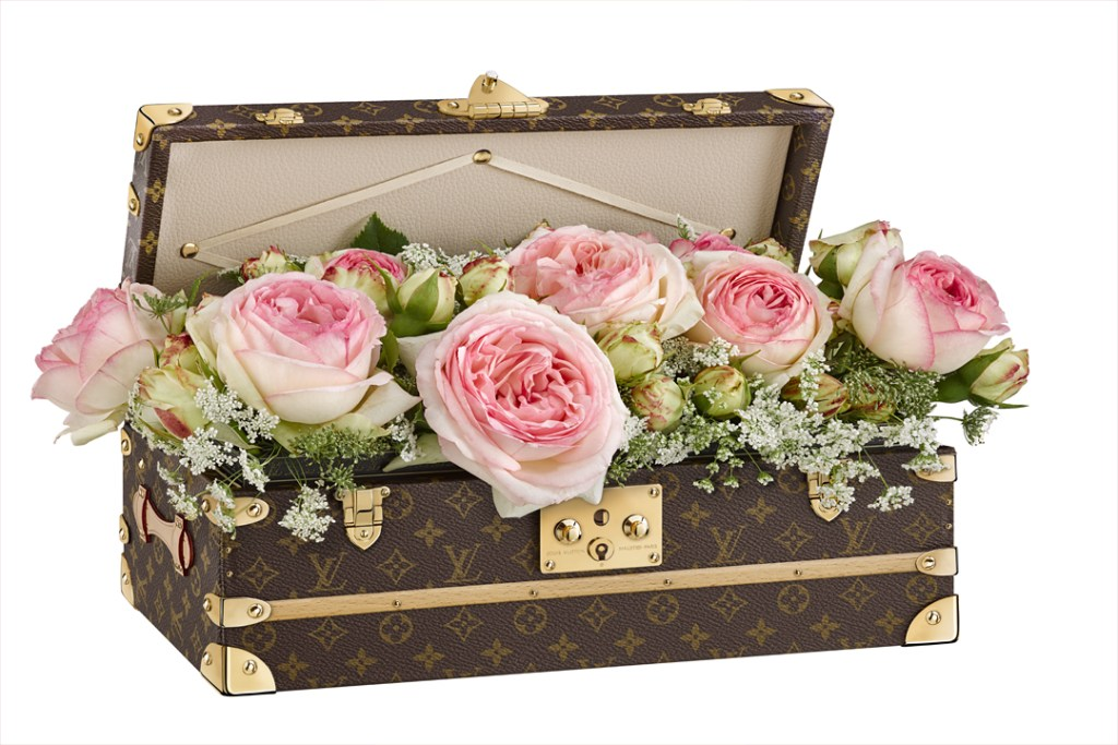 Demuéstrale a mamá cuánto la quieres con lo mejor de Louis Vuitton