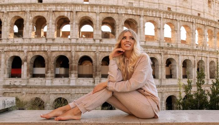 Instagram Boyfriend 2 - En esta experiencia tendrás a tu propio Insta-Boyfriend para tomarte fotos por toda Roma