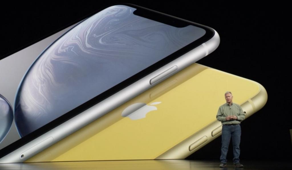 iphonexr1 1024x598 - ¿Qué tan increíble es el iPhone XR de Apple? Aquí te contamos