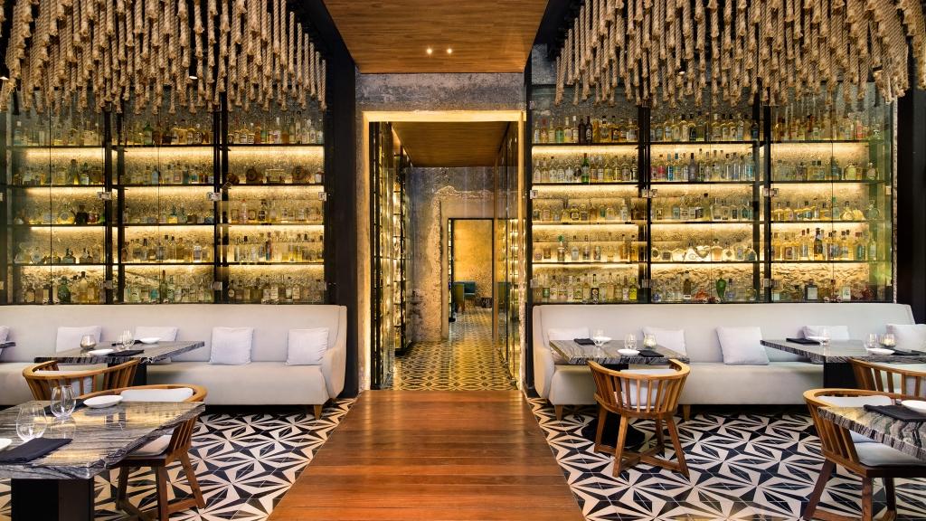 Ixiim 15 1024x576 - Nuestra experiencia en el hotel más lujoso de Yucatán