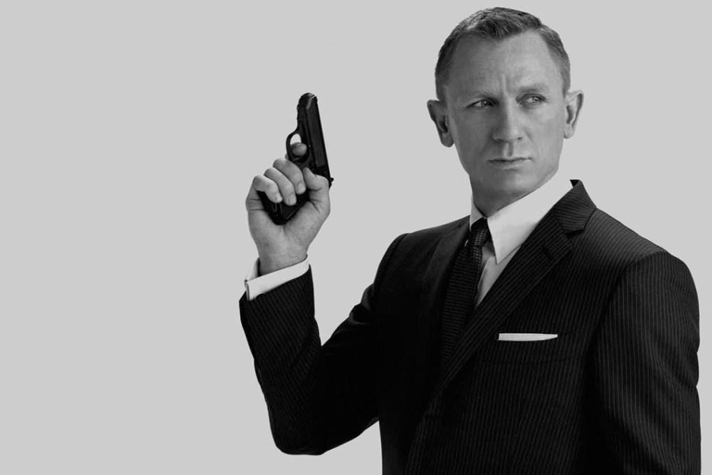 Estos cinco objetos demuestran que James Bond es el gentleman favorito del cine
