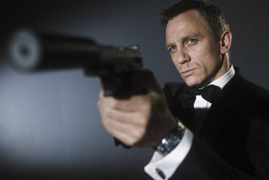 Se acabaron los rumores, Danny Boyle dirigirá la próxima peli de James Bond