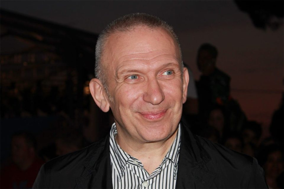 jpg 1024x683 - Cinco datos para conocer a Jean Paul Gaultier