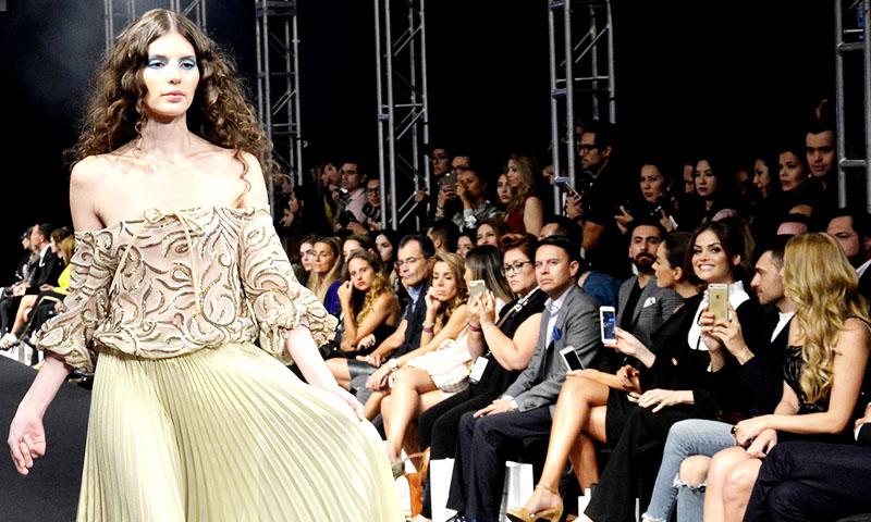 kennymodel t - Lo que debes saber del próximo Mercedes-Benz Fashion Week CDMX