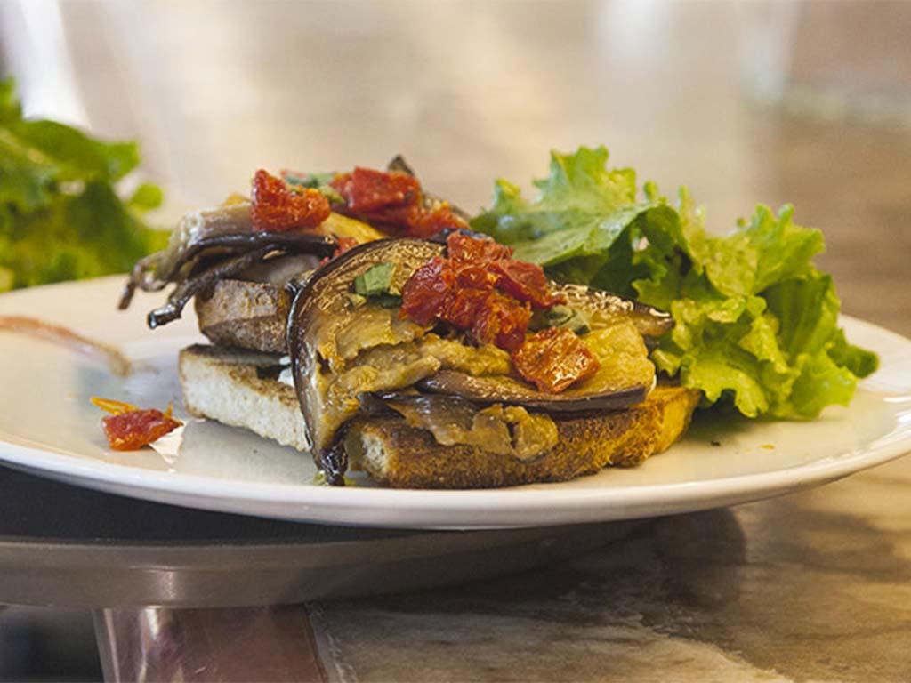 Razones por las que debes visitar el restaurante Lardo
