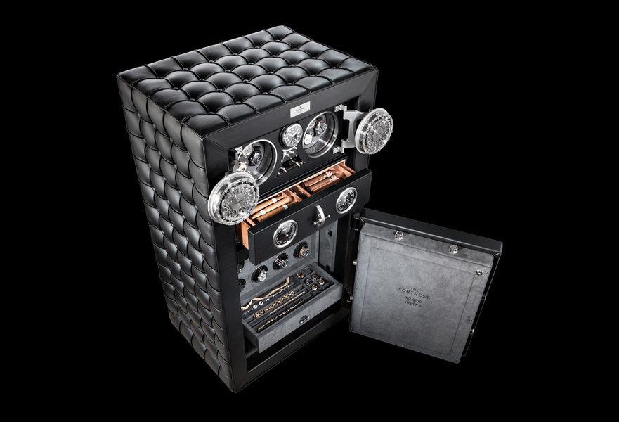 large doettling produkt bildergalerie Fortress 08 - Porque son un gran tesoro, guarda a tus puros como se merecen