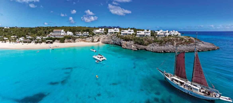 las ext02 1600x708 - Lujo de ensueño en el Caribe con Belmond Cap Juluca