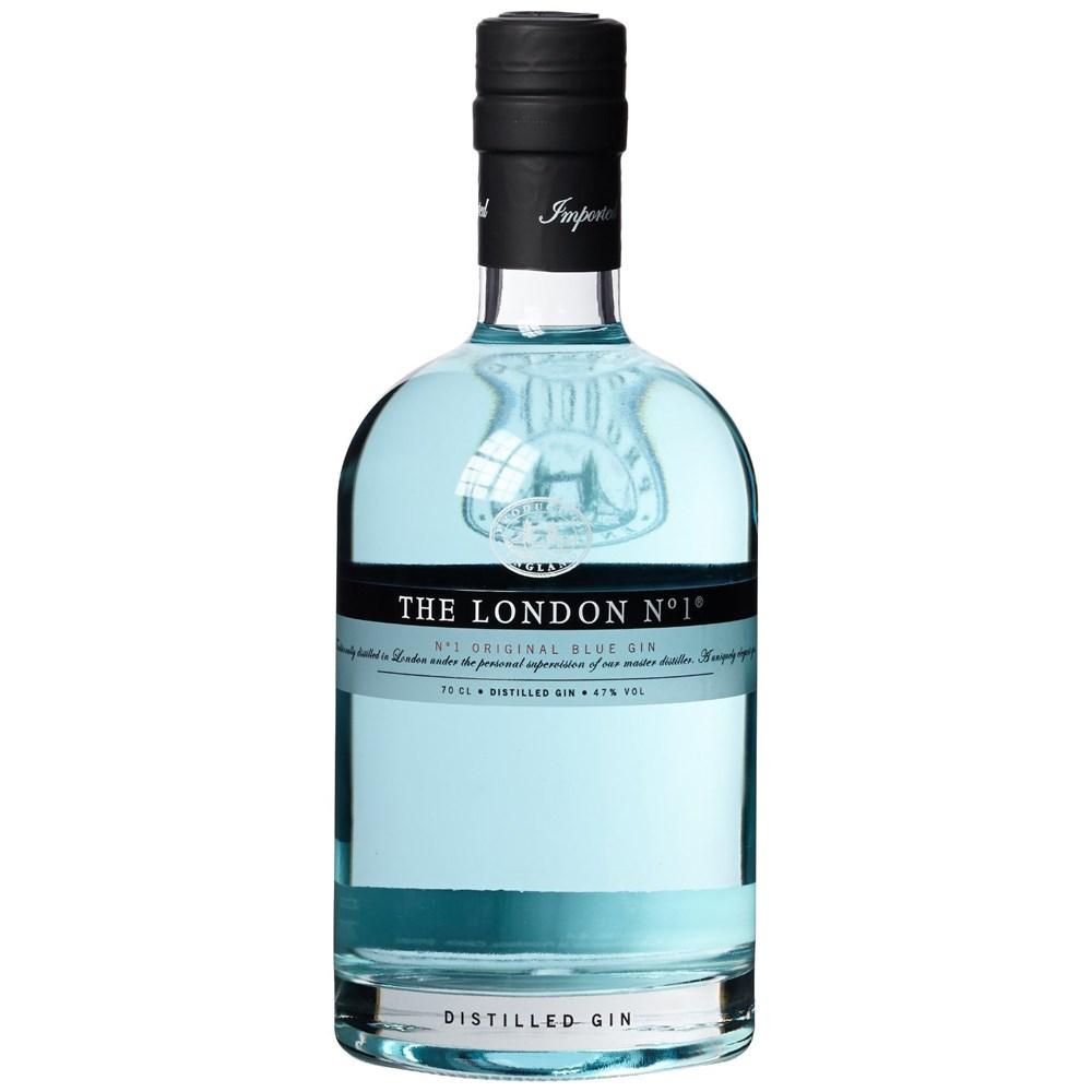 london no1 gin - 25 etiquetas para conmemorar la trayectoria y esfuerzo de ellas