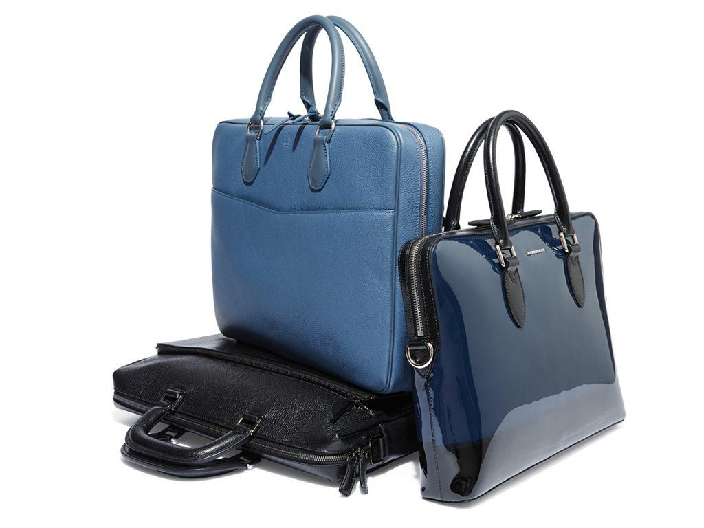 Los maletines para hombre son un éxito para esta primavera