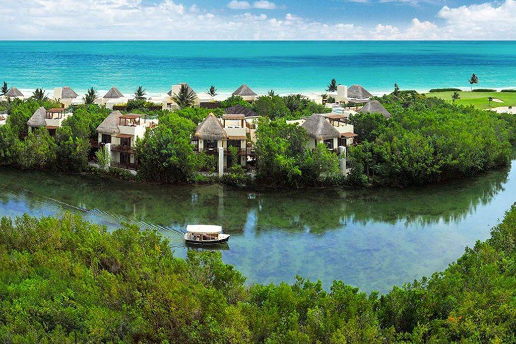 mayakoba 2 1024x683 - Los cinco restaurantes en hoteles Mayakoba que debes visitar en tu próximo viaje