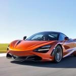 Esto es lo que tendrás que pagar al mes para llevarte un McLaren 720S a casa